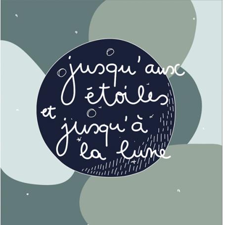 Jusqu'aux étoiles