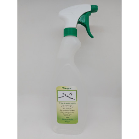 Spray nettoyant citron 500 ml