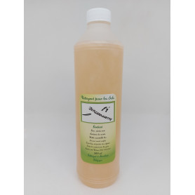 Lessive liquide 500ml