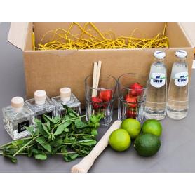 Mojito's box