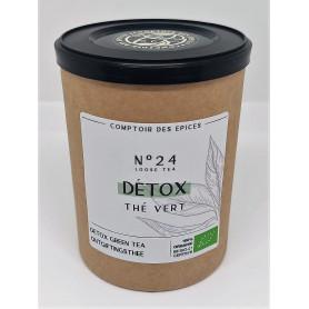 Thé Vert - Détox