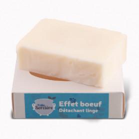 Savon Effet Boeuf (savon ménager)